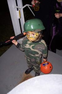 Armymanvampire
