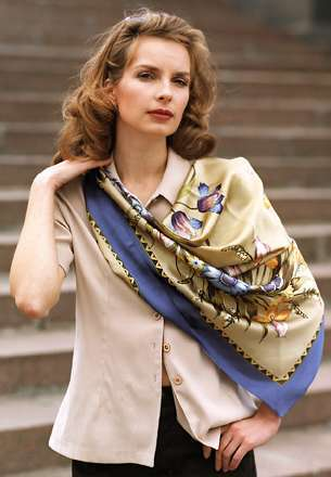 Womensscarf