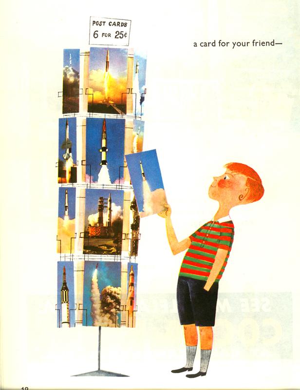 Sasekpostcards