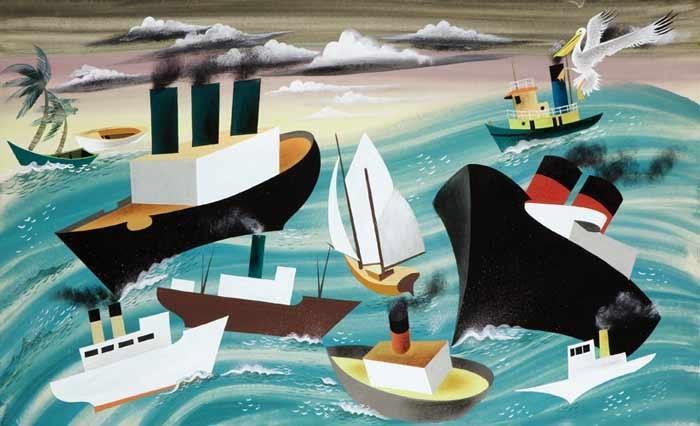 Weisgardboats